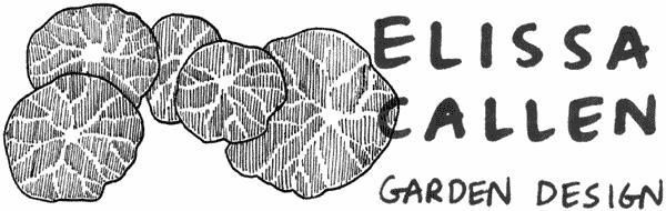 Elissa Callen Garden Design